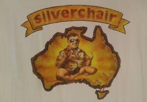 SILVERCHAIR  - FREAK SHOW Australian Summer Tour 1997 - T shirt Large