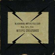 Black Rebel Motorcycle Club - Wrong Creatures Vinyl 2xlp Album
