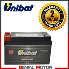 BATTERIA LITIO UNIBAT DUCATI 600 MONSTER 1994 > 1998 YB16AL-A2