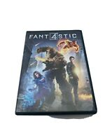 Fantastic 4 DVD Widescreen 2015 Marvel 20th Century Fox