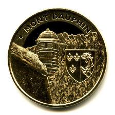 05 MONT-DAUPHIN Place forte Vauban, 2013, Monnaie de Paris