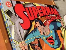 SUPERMAN THE DAILIES 1941-1942 NEW Softcover BOOK Newspaper Comic Strip vol 3