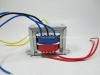 6N4 Tube Preamplifier Transformer 15W Input 220V /Output double 150V single 6.3V