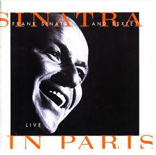 Sinatra & Sextet by Frank Sinatra (CD, Jun-2010, Universal)
