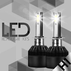 XENTEC LED HID Headlight Conversion kit H1 6000K for Audi S8 2001-2003