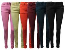 Jeans da donna rosi medi