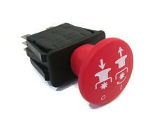 PTO SWITCH for Snapper Kees 102424 2-8542 7028542 7028542YP Delta 6201-342 Mower