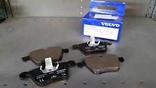 2011 To 2017 Genuine Factory OEM Volvo S60 Set Of Front Wheel Brake Pad 30793539