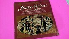 Strauss Waltzes Antal Dorati 33 RPM  Vinyl LP Record Stereo LONDON SPC21018