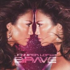 Jennifer Lopez-Brave -Cd+Dvd (UK IMPORT) CD NEW