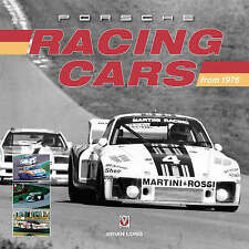 Porsche Racing Cars: 1976 to 2005 by Brian Long 9781904788454, eb#till