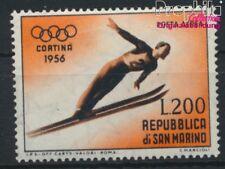 san marin 544 neuf 1955 Jeux Olympiques Jeux d et 'hiver (8927886