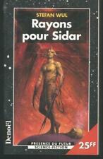 Livres de fiction Star Wars en poche