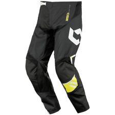 Scott 350 Dirt Pant Hose Gr. 34 US MX Offroad Enduro schwarz/gelb
