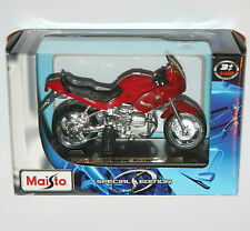 Maisto - BMW R1100RS Motorbike - Model Scale 1:18
