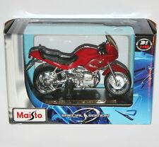 Maisto - BMW R1100RS Motorbike - Model Scale 1:18