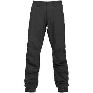 BURTON Men's BALLAST Gore-Tex Pants - True Black - XLarge - NWT LAST ONE LEFT
