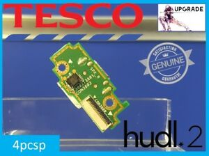 NEW GENUINE Tesco Hudl 2 Power Charging Board Port Socket USB Port UK HTFA4B