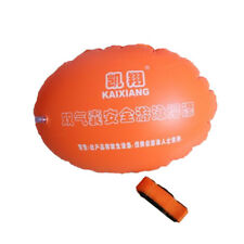 Sports Safety Swimming Inflatable Float Buoy Flotation For Open Water Sea