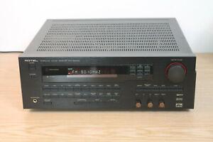 Rotel RSX-965 Highend Dolby Digital DTS AV Receiver