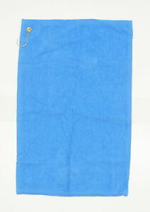 new Pro Towels Towel with Hook Blue 06309