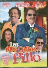 Las Dos Cras de un Pillo (1992) DVD
