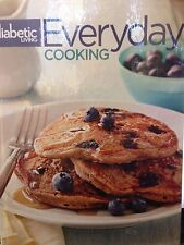 Diabetic Living Everyday Cooking Vol. 8 by Better Homes and Gardens new