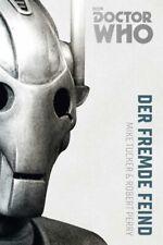 Doctor Who Monster-Edition 2 Der fremde Feind (Cross Cult)