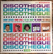Discotheque SW-9125 1966 Lp Near Mint Very Rare!!