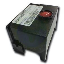 Siemens LOA24 Control Box for burners