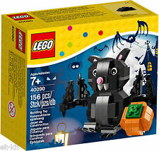 Lego Halloween Bat 40090. Brand New.