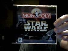 MONOPOLY STAR WARS  PC CD  IDEAL CHRISTMAS GIFT! FREE UK POST