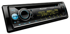 Pioneer - DEH-S6200BS - Single-DIN in-Dash CD Player with Bluetooth and SiriusXM