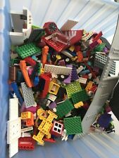 4.2kg Lego Includes Lego City, Friends Etc! Look In The Shop!