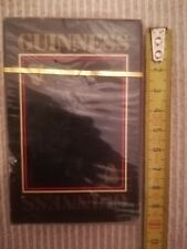 New Sealed Deck of Guinness Beer Playing Cards