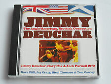 Jimmy Deuchar - The Anglo American Scottish Connection (CD Album) Used Very Good