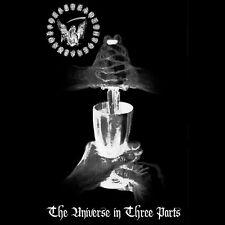 RITES OF THY DEGRINGOLADE - The Universe in Three Parts tape Revenge Conqueror