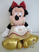 MINNIE MOUSE 50TH ANNIVERSARY (RARE & HIGHLY COLLECTIBLE)