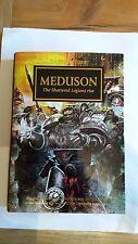 Black Library Meduson The Horus Heresy Warhammer World Exclusive Brand New