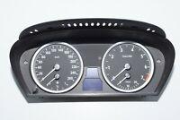 BMW E61 523i Tacho kombiinstrument instrumentenkombination 6974568 6952897 LHD