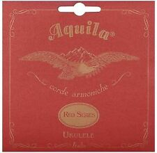 Aquila Red Series Concert Ukulele Low G String