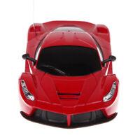1/24 Drift Speed Radio Remote control RC RTR Truck Racing Car Toy Xmas Gift L7X1