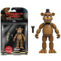 Five Nights At Freddys Fnaf Freddy Funko Figure New Rare
