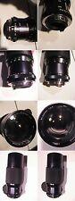 Objektiv Vivitar 80-200 mm 1:4,5 MC Zoom-Sehr gut erhalten