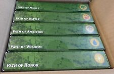 MTG MAGIC THE GATHERING THEROS PRE-RELEASE PACKS 5 KITS FACTORY SEALED ENGLISH