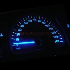VAUXHALL VECTRA B BLUE FULL LED SPEEDO DASH KIT + LED INTERIOR LIGHT