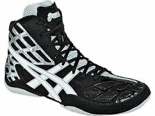 NEW ASICS SPLIT SECOND 9 WRESTLING SHOES - 10/42.5 - KICKBOXING/MARTIAL ARTS/MMA