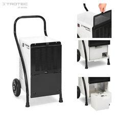 TROTEC TTK 165 ECO Luftentfeuchter bis 52L Bautrockner Entfeuchter Luft Trockner