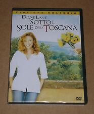 SOTTO IL SOLE DELLA TOSCANA - DVD FILM