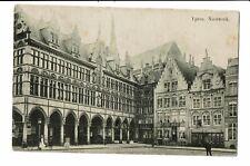 CPA - Carte postale--BELGIQUE - Ieper - Nieuwerk -VM765